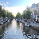 Amsterdam – Czy jesteś gotowy na wolność?